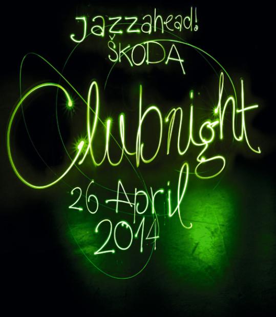 jazzahead! Clubnacht 2014