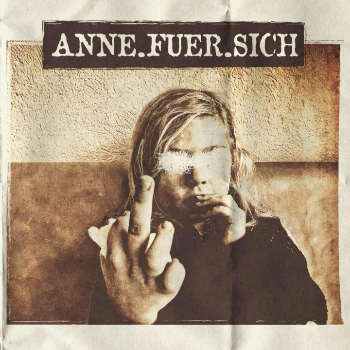 Anne.Fuer.Sich Record Release Party