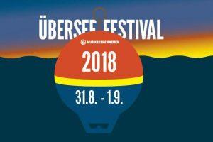 Überseefestival 2018