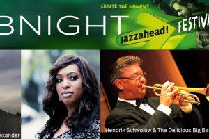 Jazzahead clubnight 2016 – Pressematerial-