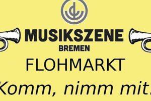 Musikszene FLOHMARKT + FLOHTANZ