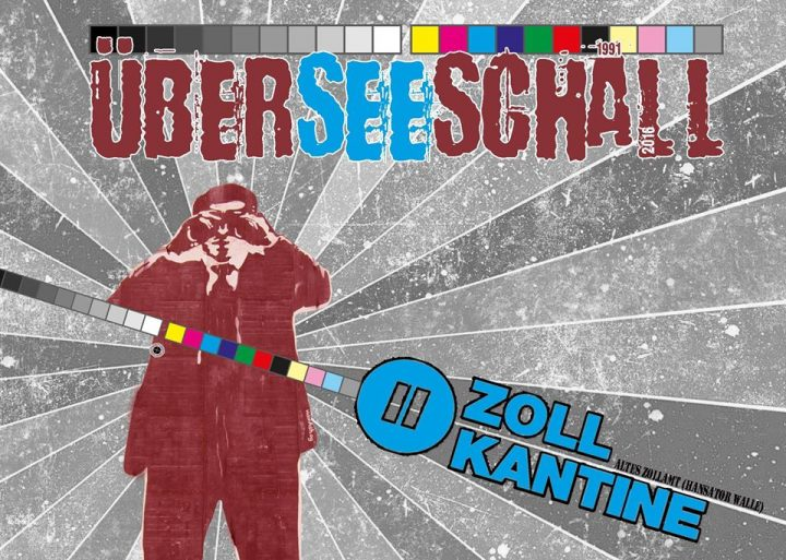 ÜberSeeSchall – Double Bash, Pt.2 – HipHop