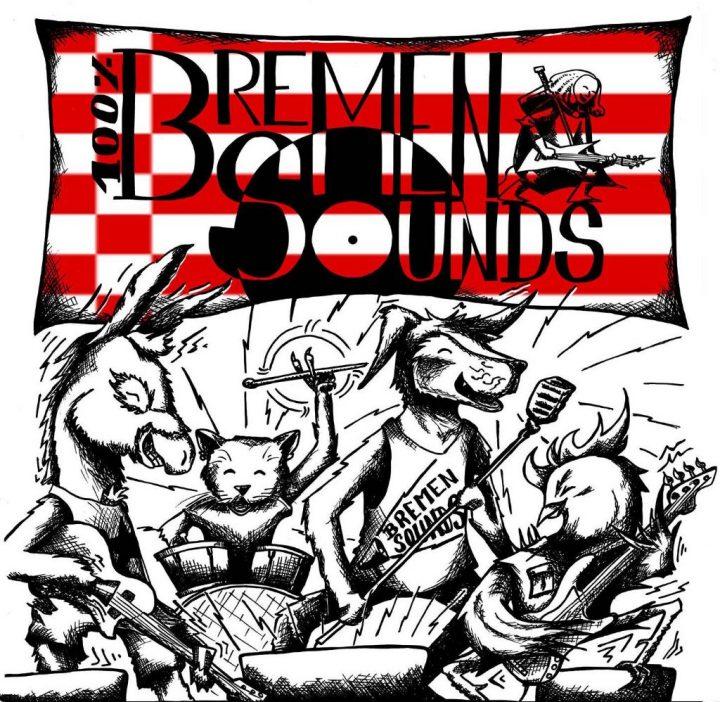 100% Bremen Sounds