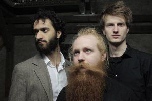 Malstrom// Heavymetalhardrockfreejazz Support: Dani Catalán