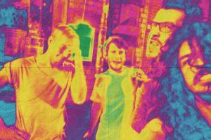 Das Ende der Liebe // improvised psychedelic dance music