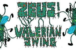 ZEUS! + Valerian Swing: Italienischer Abend!