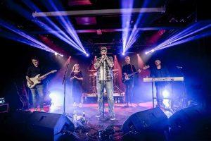 Butterwegge & Band / Support: Thore Wittenberg & Andre Sinner