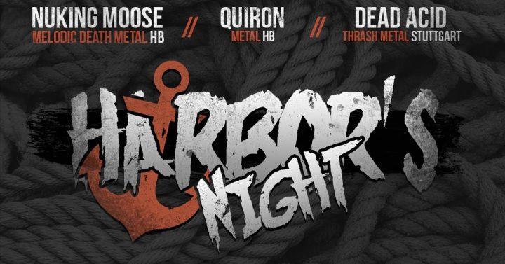 Harbor's Night