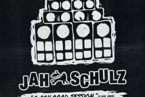 Dub Rockers Soundsystem Session #2 feat. Jah Schulz (Live)