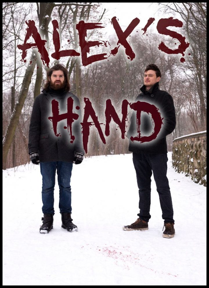 Alex´s hand // polystylistic avantgarde-rock