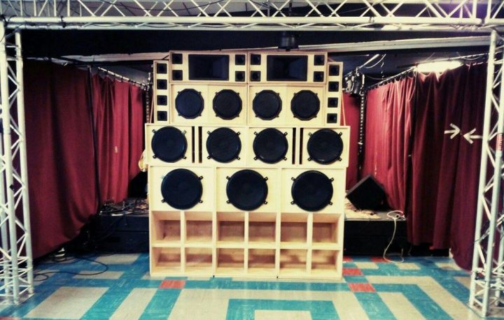 Dub Rockers – Soundsystem Session #3