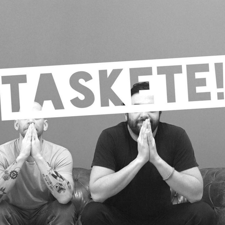 Taskete! + betastone