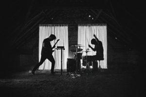 The Aqualung & Banana Roadkill & Charlie Levin