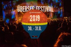 Überseefestival 2019